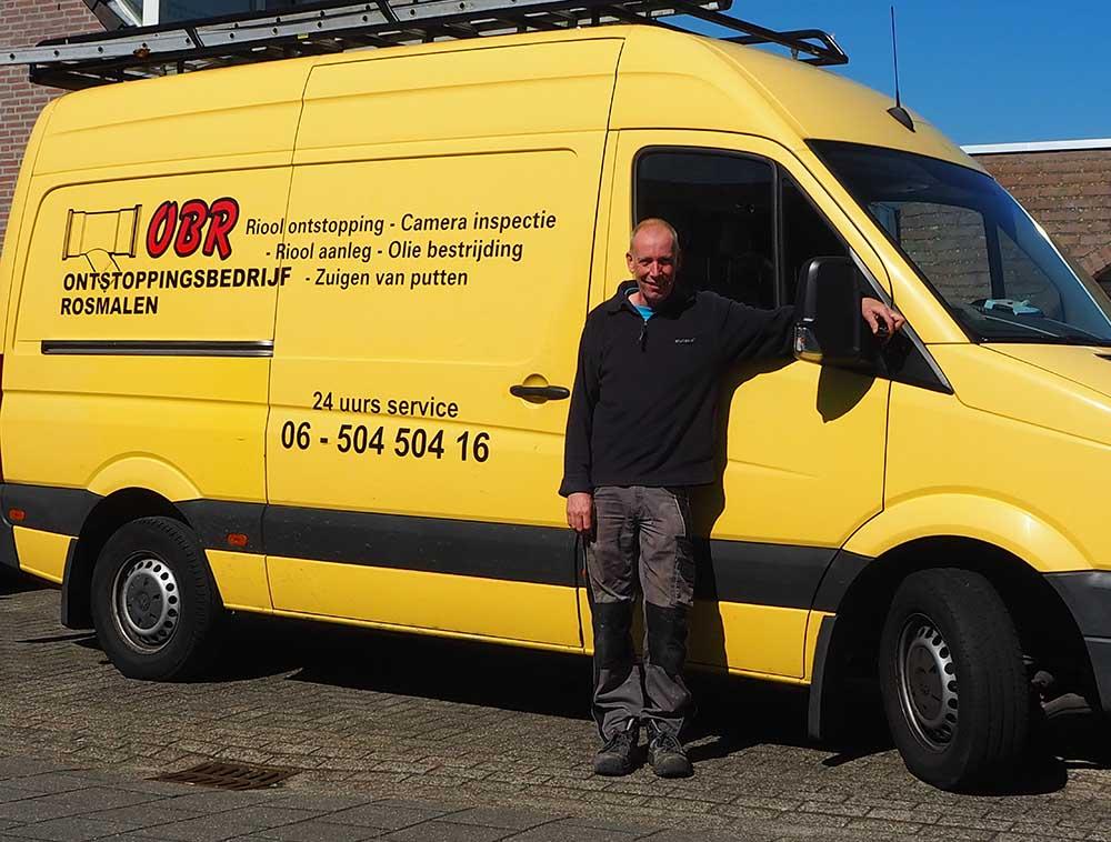 riool ontstoppen, riool verstopt Den Bosch, WC Verstopt Den Bosch, Ben van Hoof, riool aanleg